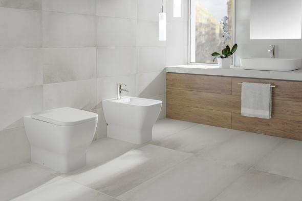 Banyolarda Elektrikli Yerden Isıtma