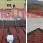 Çatı ve Oluk Isıtma Sistemleri